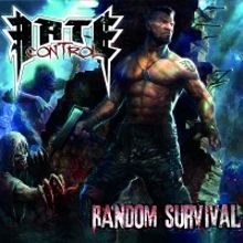 Fate Control «Random Survival» | MetalWave.it Recensioni