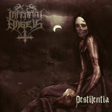 Infernal Angels «Pestilentia» | MetalWave.it Recensioni