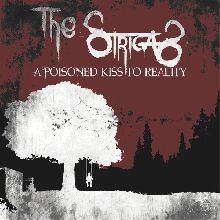 The Strigas «A Poisoned Kiss To Reality» | MetalWave.it Recensioni
