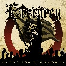 Evergrey «Hymns For The Broken» | MetalWave.it Recensioni