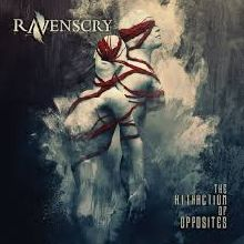 Ravenscry «The Attraction Of Opposites» | MetalWave.it Recensioni