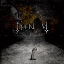 Phenium «No More Humanity» | MetalWave.it Recensioni