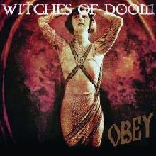 Witches Of Doom «Obey» | MetalWave.it Recensioni