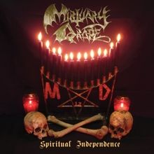 Mortuary Drape «Spiritual Independence» | MetalWave.it Recensioni