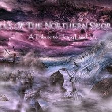 Aa.vv. «Tales Of The Northern Swords – A Tribute To Heavy Load» | MetalWave.it Recensioni