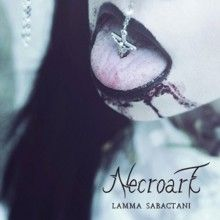 Necroart «Lamma Sabactani» | MetalWave.it Recensioni