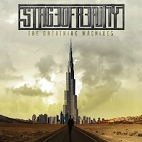 Stage Of Reality «The Breathing Machines» | MetalWave.it Recensioni