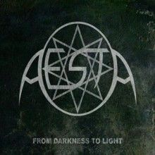 Aesta «From Darkness To Light» | MetalWave.it Recensioni