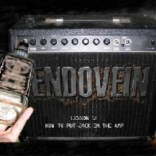 Endovein «Lesson 1: How To Put Jack In The Amp» | MetalWave.it Recensioni