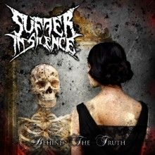 Suffer In Silence «Behind The Truth» | MetalWave.it Recensioni