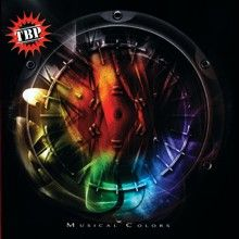Tbp «Musical Colors» | MetalWave.it Recensioni