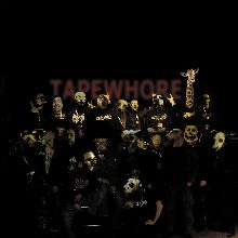 Tapewhore «Tapewhore» | MetalWave.it Recensioni