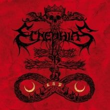 Ecnephias «Ecnephias» | MetalWave.it Recensioni