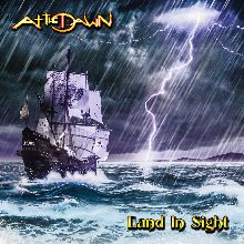 At The Dawn «Land In Sight» | MetalWave.it Recensioni