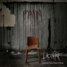 Lacerhate «Mass Distraction» | MetalWave.it Recensioni