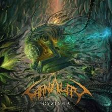 Carnality «Dystopia» | MetalWave.it Recensioni