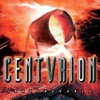 Centvrion «Invulnerable» | MetalWave.it Recensioni