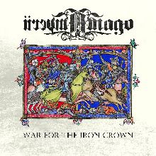 Imago Imperii «War For The Iron Crown» | MetalWave.it Recensioni