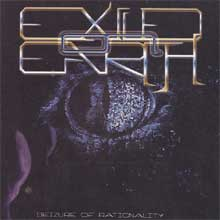 Exiled On Earth «Seizure Of Rationality» | MetalWave.it Recensioni
