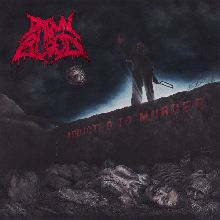 Drown In Blood «Addicted To Murder» | MetalWave.it Recensioni