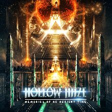 Hollow Haze «Memories Of An Ancient Time» | MetalWave.it Recensioni