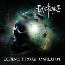 Chaos Plague «Existence Through Annihilation» | MetalWave.it Recensioni
