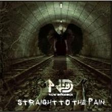 New Disorder «Straight To The Pain» | MetalWave.it Recensioni