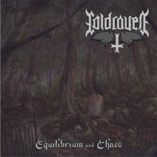 Cold Raven «Equilibrium And Chaos» | MetalWave.it Recensioni