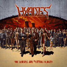 Hyades «The Wolves Are Getting Hungry» | MetalWave.it Recensioni