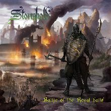 Stormhold «Battle Of The Royal Halls» | MetalWave.it Recensioni