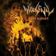 Warsenal «Barn Burner» | MetalWave.it Recensioni