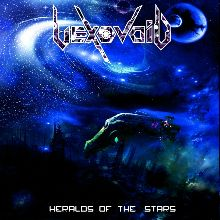 Vexovoid «Heralds Of The Stars» | MetalWave.it Recensioni