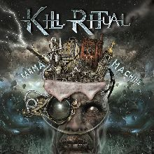 Kill Ritual «Karma Machine» | MetalWave.it Recensioni