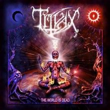 Trivax «The World Is Dead» | MetalWave.it Recensioni