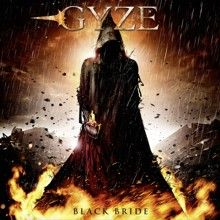 Gyze «Black Bride» | MetalWave.it Recensioni
