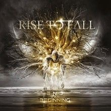 Rise To Fall «End Vs Beginning» | MetalWave.it Recensioni
