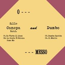 S.lle Canepa S.r.l. / Dumbo «O Messo» | MetalWave.it Recensioni