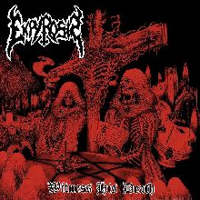 Ekpyrosis «Withness His Death» | MetalWave.it Recensioni