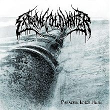 Extreme Cold Winter «Paradise Ends Here» | MetalWave.it Recensioni