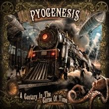 Pyogenesis «A Century In The Curse Of Time» | MetalWave.it Recensioni