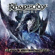 Rhapsody Of Fire «Into The Legend» | MetalWave.it Recensioni