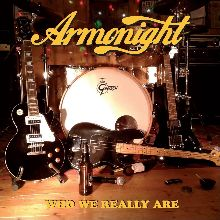Armonight «Who We Really Are» | MetalWave.it Recensioni