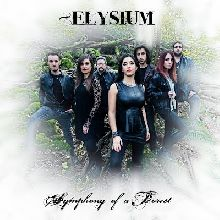 Elysium «Symphony Of A Forest» | MetalWave.it Recensioni