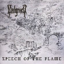 Valgrind «Speech Of The Flame» | MetalWave.it Recensioni