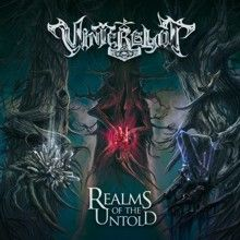 Vinterblot «Realms Of The Untold» | MetalWave.it Recensioni