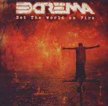 Extrema «Set The World On Fire» | MetalWave.it Recensioni