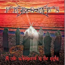 Perseus «A Tale Whispered In The Night» | MetalWave.it Recensioni