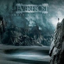 Ever-frost «Undefined Colors» | MetalWave.it Recensioni