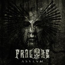 Fragore «Asylum» | MetalWave.it Recensioni