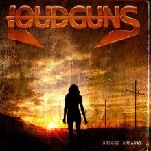 Loudguns «Sunset Runaway» | MetalWave.it Recensioni